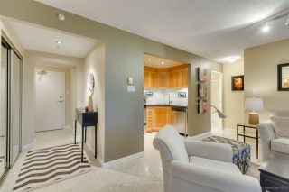 Photo 2: 1804 1155 HOMER STREET in Vancouver: Yaletown Condo for sale (Vancouver West)  : MLS®# R2397906