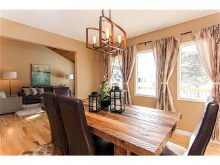 Photo 11: 63 MILLBANK Court SW in Calgary: Millrise House for sale : MLS®# C4098875