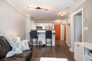 "Photo 10: 203 2763 CHANDLERY Place in Vancouver: South Marine Condo for sale in ""RIVER DANCE"" (Vancouver East)  : MLS®# R2526215"