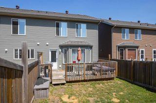 Photo 37: 4768 CRABAPPLE Run in Edmonton: Zone 53 House Half Duplex for sale : MLS®# E4253126