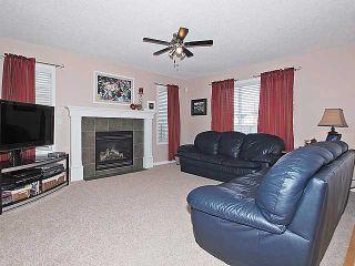 Photo 8: 215 EVANSMEADE Common NW in CALGARY: Evanston Residential Detached Single Family for sale (Calgary)  : MLS®# C3554282