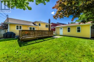 Photo 36: 4 Grant Place in St. John's: House for sale : MLS®# 1237197