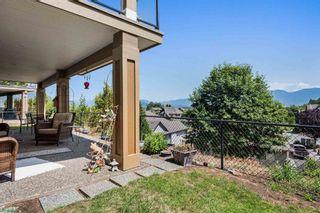 """Photo 36: 26 43777 CHILLIWACK MOUNTAIN Road in Chilliwack: Chilliwack Mountain 1/2 Duplex for sale in """"Westpointe"""" : MLS®# R2605171"""