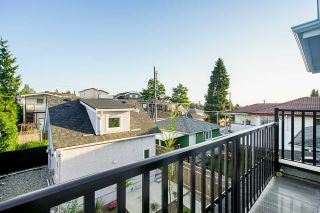 Photo 20: 2768 E 25TH Avenue in Vancouver: Renfrew Heights House for sale (Vancouver East)  : MLS®# R2380685