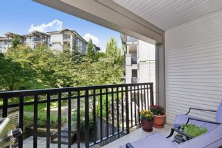 """Photo 3: 309 1330 GENEST Way in Coquitlam: Westwood Plateau Condo for sale in """"THE LANTERNS"""" : MLS®# R2485800"""