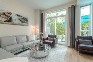 """Photo 3: 68 8438 207A Street in Langley: Willoughby Heights Townhouse for sale in """"YORK By Mosaic"""" : MLS®# R2456405"""