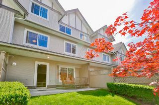 """Photo 20: 26 18181 68 Avenue in Surrey: Cloverdale BC Townhouse for sale in """"Magnolia"""" (Cloverdale)  : MLS®# R2061851"""