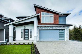 "Photo 1: 11247 238 Street in Maple Ridge: Cottonwood MR House for sale in ""Kanaka Ridge Estates"" : MLS®# R2430077"