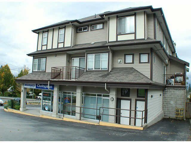 """Main Photo: 1 8814 216TH Street in Langley: Walnut Grove Townhouse for sale in """"REDWOODS CORNER"""" : MLS®# F1444395"""