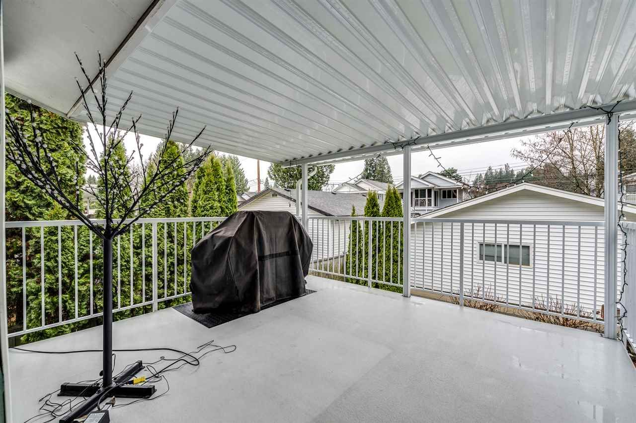 Photo 20: Photos: 3655 COAST MERIDIAN Road in Port Coquitlam: Glenwood PQ House for sale : MLS®# R2528909