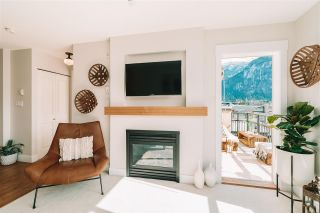 """Photo 15: 520 1211 VILLAGE GREEN Way in Squamish: Downtown SQ Condo for sale in """"Rockcliff"""" : MLS®# R2560335"""