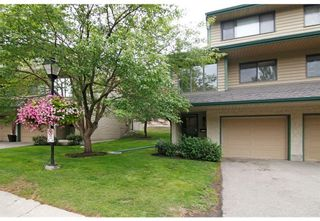 Main Photo: 5 140 Point Drive NW in Calgary: Point McKay Row/Townhouse for sale : MLS®# A1116614