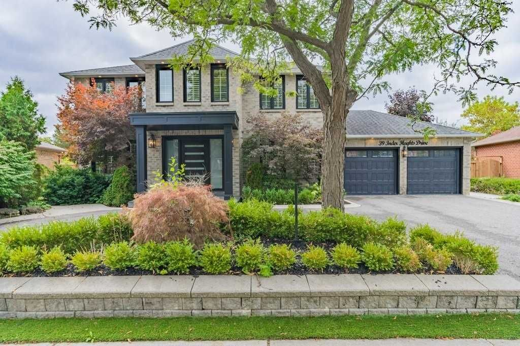 Main Photo: 39 Inder Heights Road: Snelgrove Freehold for sale (Brampton)
