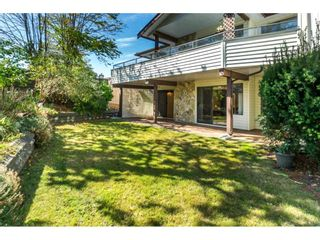 """Photo 17: 102 15153 98 Avenue in Surrey: Guildford Townhouse for sale in """"GLENWOOD VILLAGE"""" (North Surrey)  : MLS®# R2302083"""