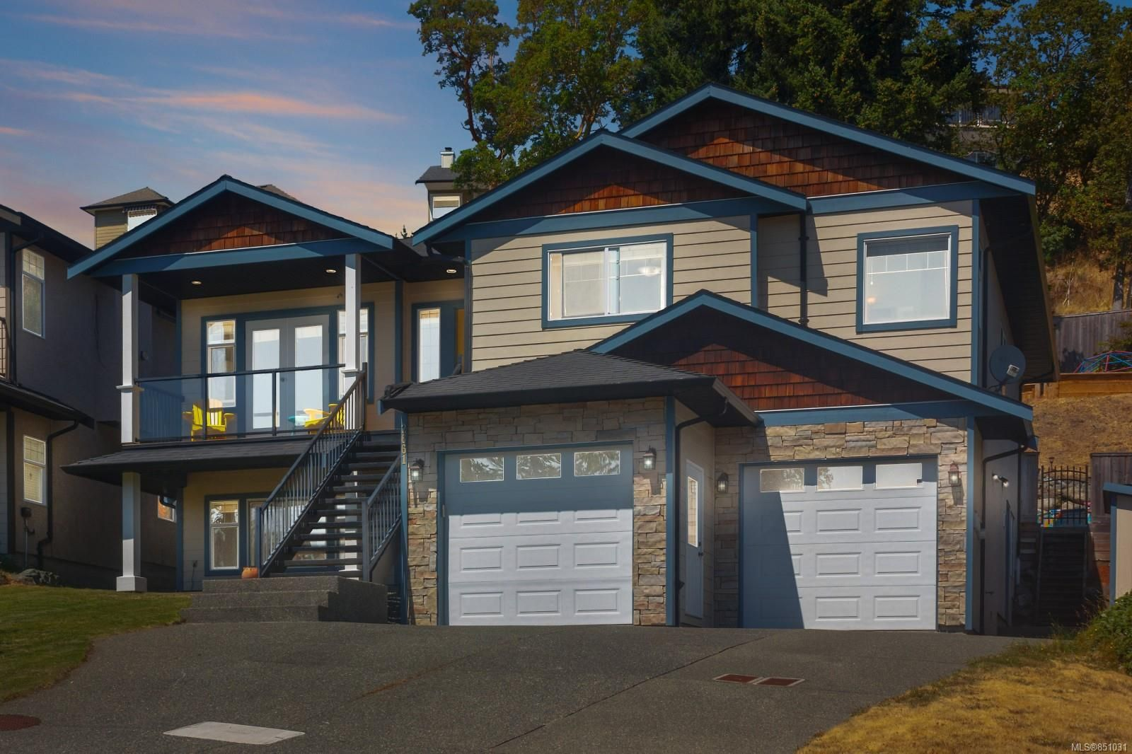 Main Photo: 2661 Crystalview Dr in : La Atkins House for sale (Langford)  : MLS®# 851031