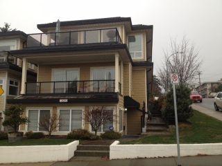 Photo 1: 15093 BUENA VISTA AV: White Rock House for sale (South Surrey White Rock)  : MLS®# F1326521
