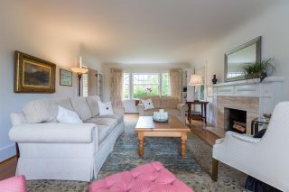 Photo 5: 6991 WILTSHIRE STREET in Vancouver: South Granville House for sale (Vancouver West)  : MLS®# R2187101