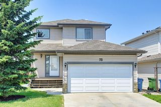 Main Photo: 73 Harvest Creek Close NE in Calgary: Harvest Hills Detached for sale : MLS®# A1128943