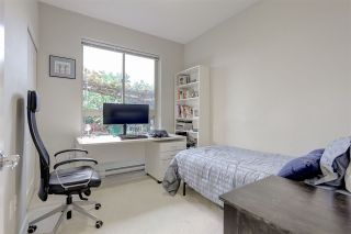 Photo 10: 105 3076 DAYANEE SPRINGS Boulevard in Coquitlam: Westwood Plateau Townhouse for sale : MLS®# R2119621
