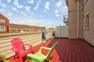 Photo 31: 6 Cathedral High Street in Markham: Cathedraltown House (3-Storey) for sale : MLS®# N5276509