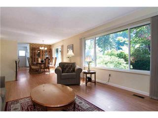 Photo 5: 2701 PILOT DRIVE: House for sale : MLS®# V1097358