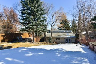Photo 34: 1329 16 Street NW in Calgary: Hounsfield Heights/Briar Hill Detached for sale : MLS®# A1079306