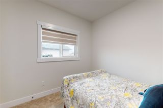 Photo 35: 7536 174 Avenue in Edmonton: Zone 28 House for sale : MLS®# E4219913