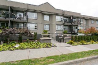 """Photo 15: 106 555 W 14TH Avenue in Vancouver: Fairview VW Condo for sale in """"CAMBRIDGE PLACE"""" (Vancouver West)  : MLS®# R2216351"""