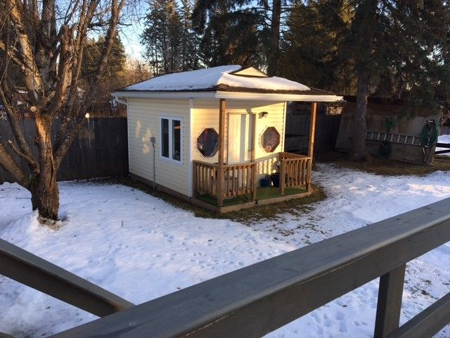 """Photo 17: Photos: 2237 SHORT Avenue in Quesnel: Red Bluff/Dragon Lake House for sale in """"RED BLUFF"""" (Quesnel (Zone 28))  : MLS®# R2530456"""