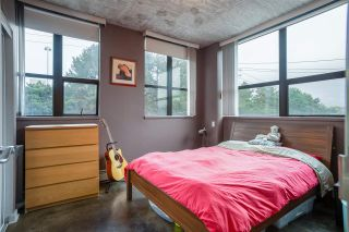 """Photo 12: 405 919 STATION Street in Vancouver: Strathcona Condo for sale in """"LEFT BANK"""" (Vancouver East)  : MLS®# R2606939"""