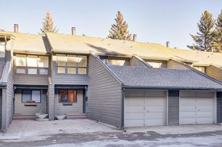 Photo 25: 207 4935 DALTON Drive NW in Calgary: Dalhousie House for sale : MLS®# C4147034