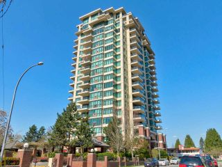 """Photo 1: 903 615 HAMILTON Street in New Westminster: Uptown NW Condo for sale in """"The Uptown"""" : MLS®# R2569746"""