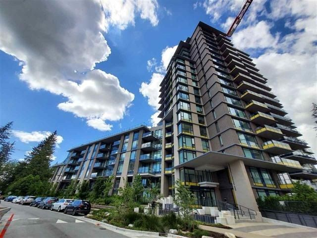 "Main Photo: 601 8850 UNIVERSITY Crescent in Burnaby: Simon Fraser Univer. Condo for sale in ""SFU the Peak"" (Burnaby North)  : MLS®# R2565683"