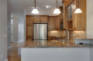 Photo 13: 2 10 St Julien Drive SW in Calgary: Garrison Woods Row/Townhouse for sale : MLS®# A1146015