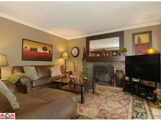 "Photo 5: 3375 197TH ST in Langley: Brookswood Langley House for sale in ""MEADOWBROOK"" : MLS®# F1224556"
