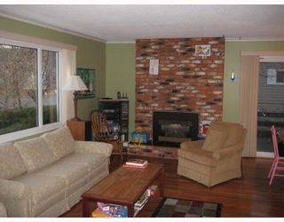 Photo 7: 4208 NESS AV in Prince George: Lakewood House for sale (PG City West (Zone 71))  : MLS®# N196446