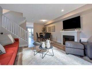 """Photo 6: 37 20038 70 Avenue in Langley: Willoughby Heights Townhouse for sale in """"Daybreak"""" : MLS®# R2616047"""