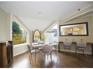 """Photo 15: A2 1100 W 6TH Avenue in Vancouver: Fairview VW Townhouse for sale in """"FAIRVIEW PLACE"""" (Vancouver West)  : MLS®# V1094784"""