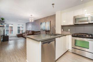 "Photo 3: 322 3323 151 Street in Surrey: Morgan Creek Condo for sale in ""Kingston House"" (South Surrey White Rock)  : MLS®# R2427208"