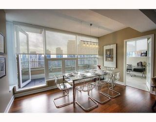 Photo 4: 2001 1055 RICHARDS Street in Donovan: Downtown VW Home for sale ()  : MLS®# V793615