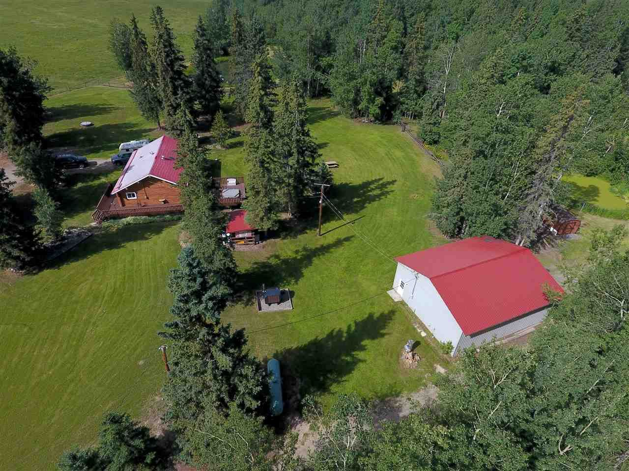 Main Photo: 2843 243 ROAD in : Fort St. John - South Peace House for sale : MLS®# R2283005