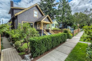 """Photo 25: 1559 E 20TH Avenue in Vancouver: Knight House for sale in """"GIBSON CLOSE"""" (Vancouver East)  : MLS®# R2089733"""