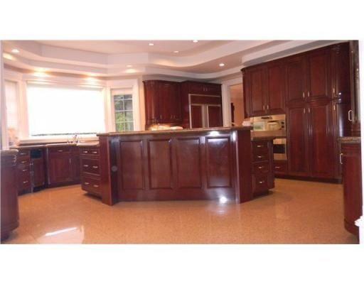 Photo 3: Photos: 1550 LAURIER AV in Vancouver: House for sale : MLS®# V825759