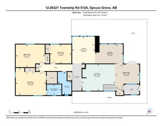 Photo 35: 12 26321 TWP RD 512 A: Rural Parkland County House for sale : MLS®# E4247592