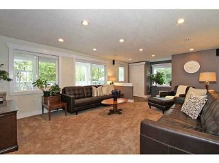 Photo 8: 7012 206TH Street in Langley: Willoughby Heights House for sale : MLS®# F1442130