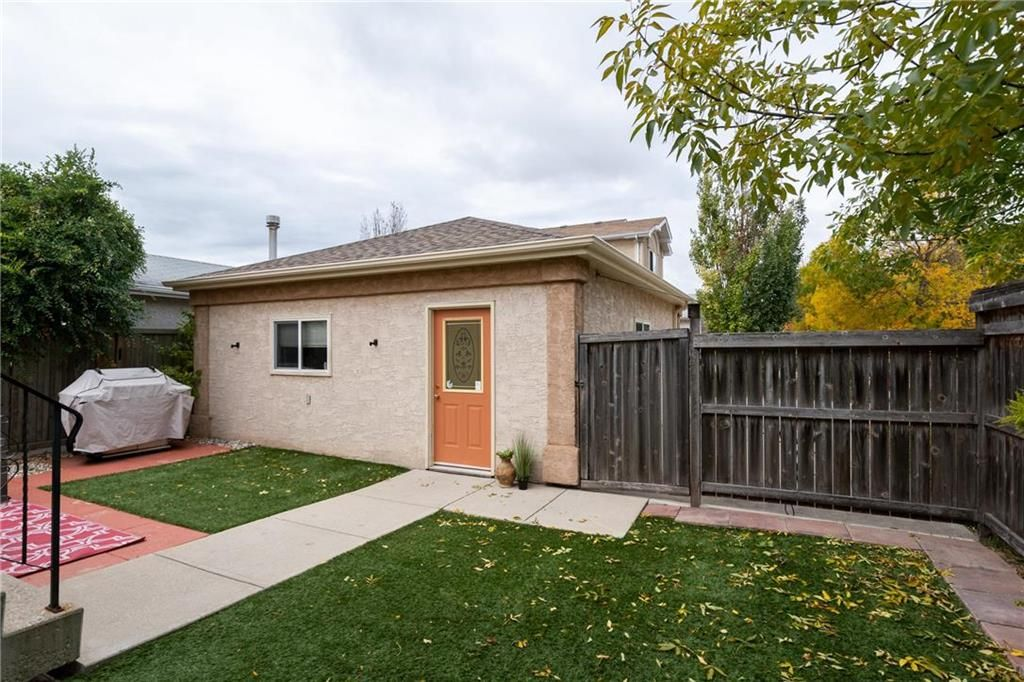 Photo 14: Photos: 144 Maplegrove Road in Winnipeg: Riverbend Residential for sale (4E)  : MLS®# 202024993