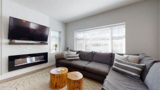 """Photo 8: 35 1200 EDGEWATER Drive in Squamish: Northyards Townhouse for sale in """"Edgewater"""" : MLS®# R2571394"""