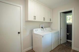 Photo 18: 25 Golden Oak Cove in St Francois Xavier: RM of Cartier Residential for sale (R10)  : MLS®# 202122942