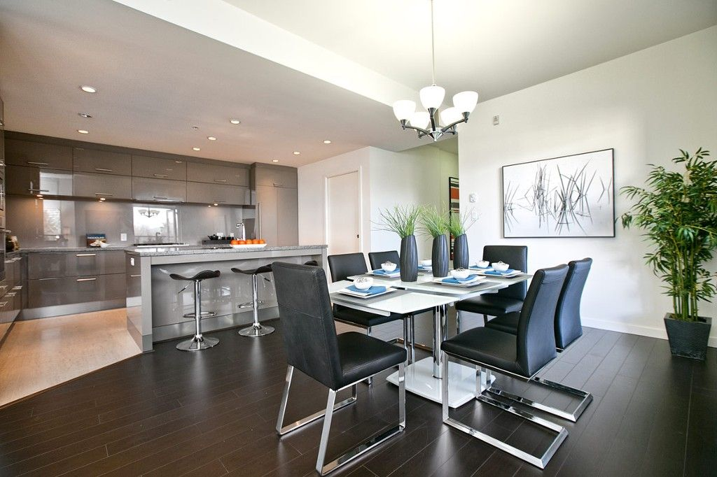 """Photo 1: Photos: 201 6093 IONA Drive in Vancouver: University VW Condo for sale in """"THE COAST"""" (Vancouver West)  : MLS®# V1047371"""