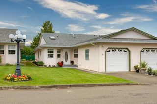 Photo 1: 4 3355 1st St in : CV Cumberland Row/Townhouse for sale (Comox Valley)  : MLS®# 851356